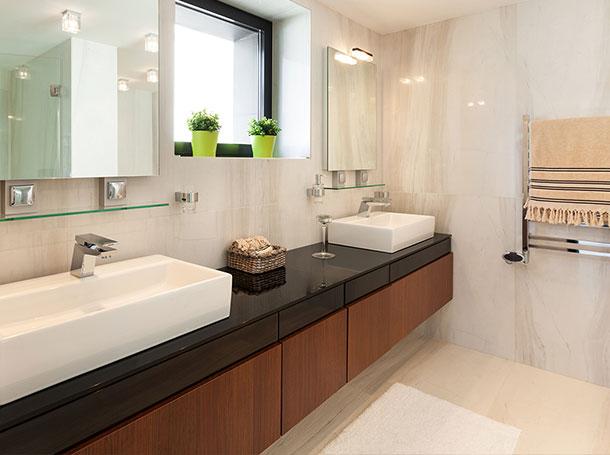 Bonita McDonald Interiors, LLC Interior Designer Gallery Item
